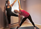 4 Yoga Classes (Vinyasa | Restorative | Yin) suitable for Beginners to Advanced Students