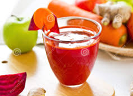 Red Juice Cleansing